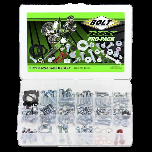 Pro Pack Kawasaki KX/KXF