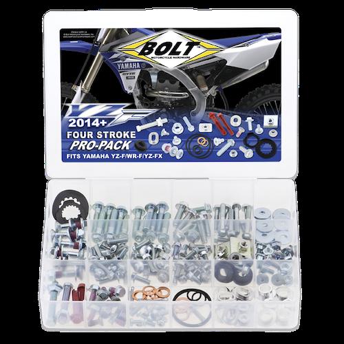Pro Pack Yamaha YZF