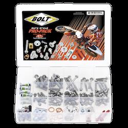 Pro Pack KTM Full size