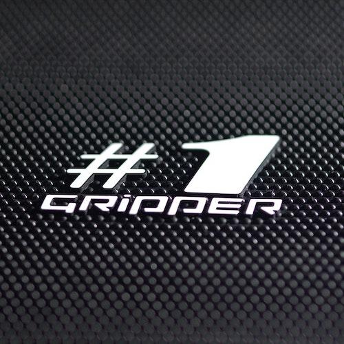 One gripper