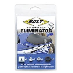 Bolt YZF Airbox Dzus Eliminator