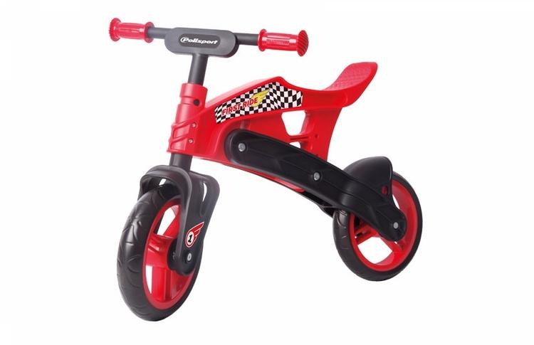 Balanscykel polisport