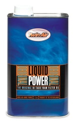 Twin Air Liquid Power Luftfilterolja 1liter