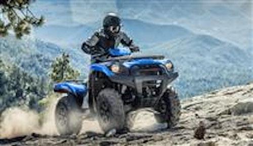 Oljefilter Original Kawasaki ATV mule 16097-0007