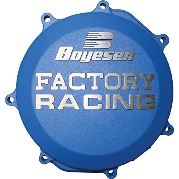 KTM 125-150SX 16-19 / HVA TC125 16-19 Boyesen Factory Kopplingskåpa