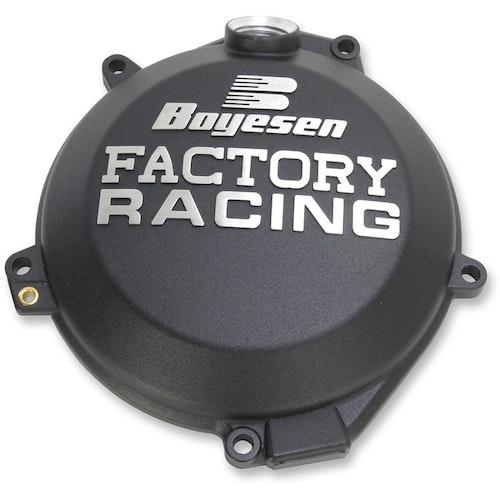 KTM 250-350SX-F 16-19 / HVA FC250-350 16-19 Boyesen Factory Kopplingskåpa