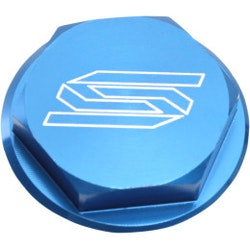 SCAR Bakbroms Behållarlock Sherco SE-R SEF-R 250-450 13-20