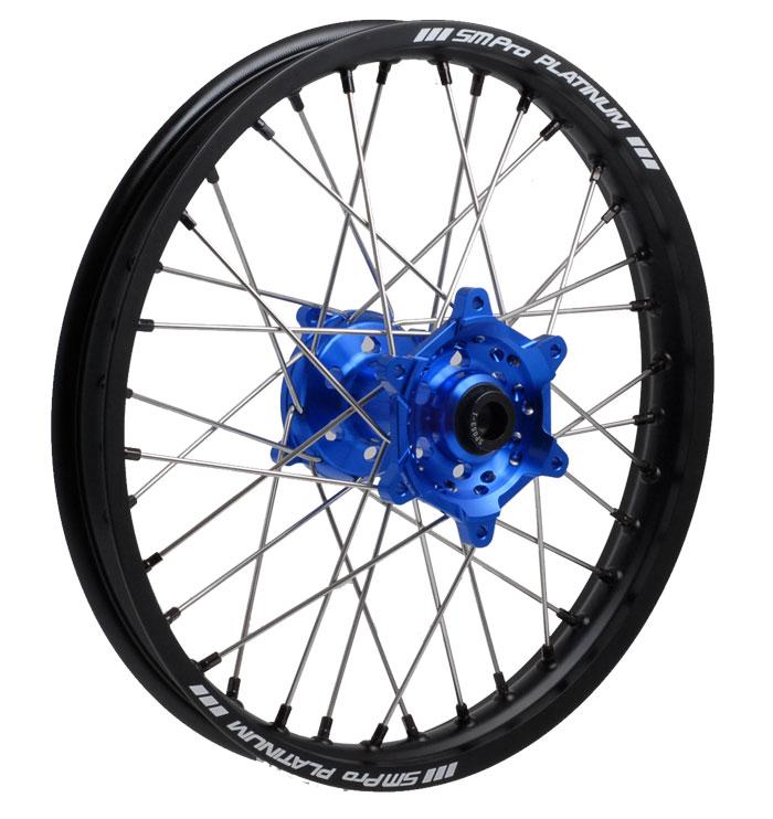 Sherco Hjul SM Pro  21/18 fram & Bakhjul