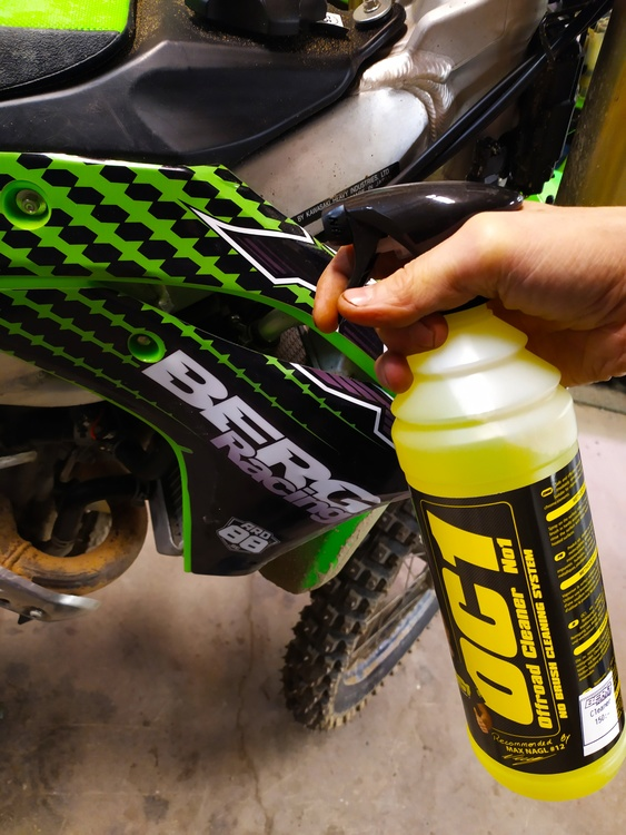Offroad Cleaner 1L