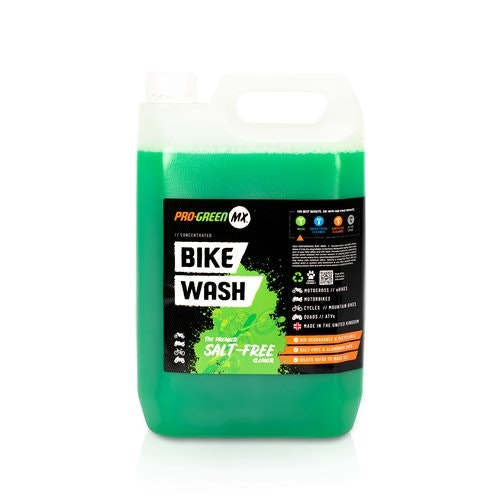 ProGreen Bike Wash Concentrate 5L