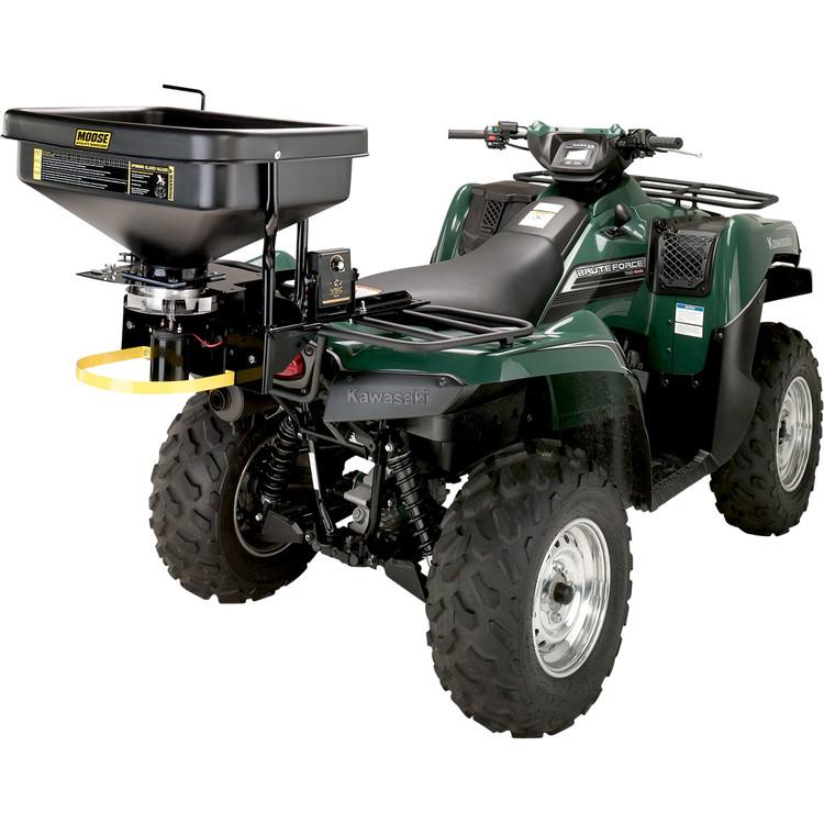 Moose Utility ATV Spridare