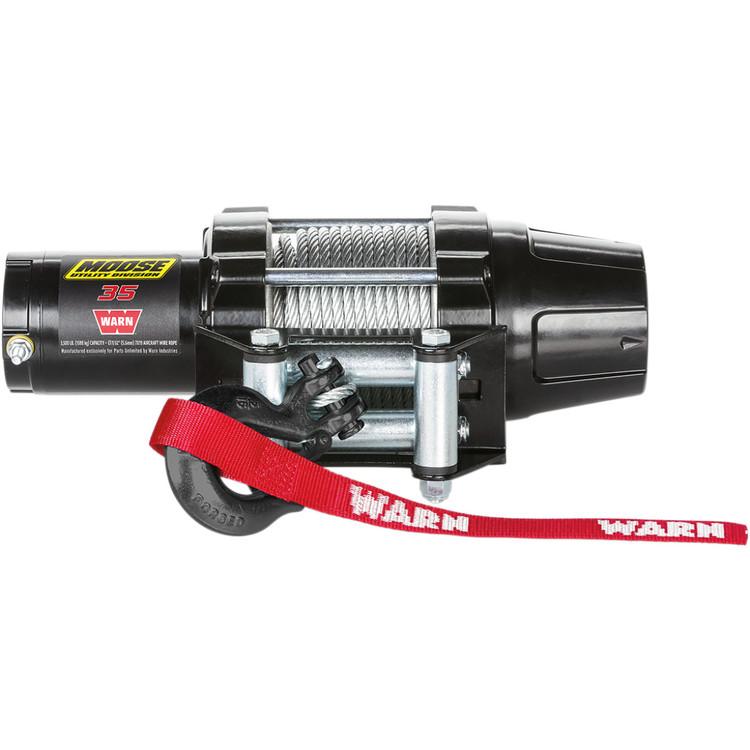 WARN 3500lb / 1587kg