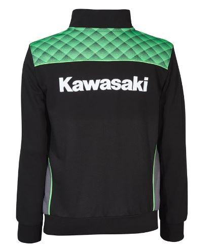 Kawasaki college tröja Vuxen