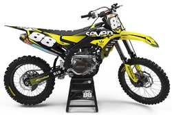 Yamaha Yellow Dot