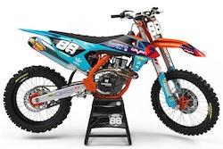 KTM Race Replica