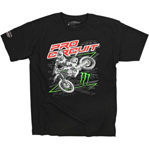 ProCircuit Sideways T-shirt