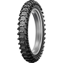 """Dunlop  MX12  """"Paddel"""" däck"""