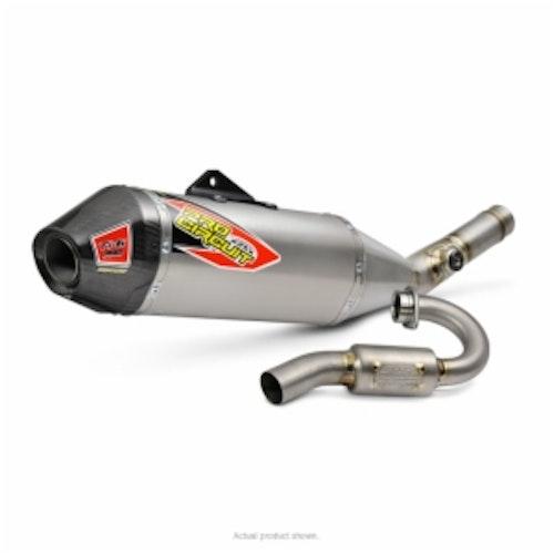 Pro circiut T-6 KX250 2020