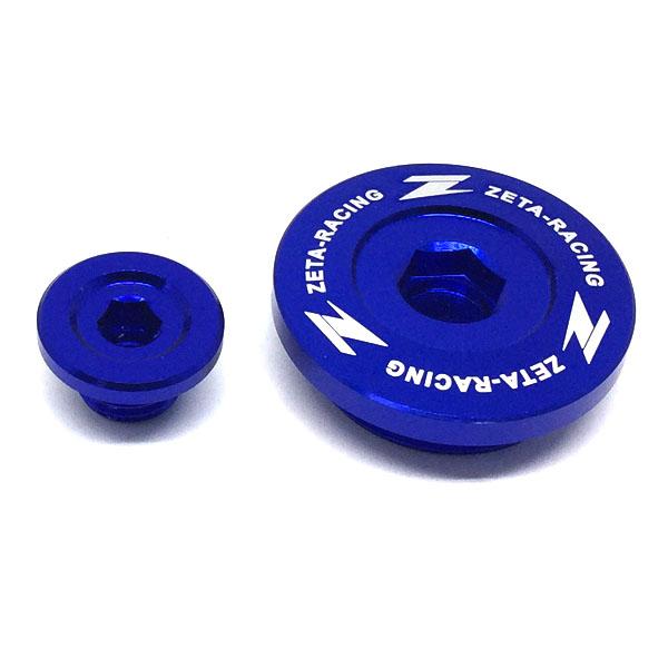 Yamaha Zeta  Motorplugg