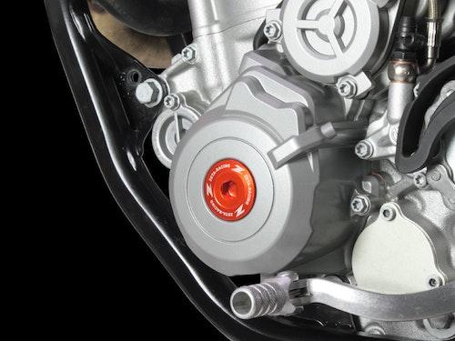 KTM Zeta Motorplugg Orange 4t