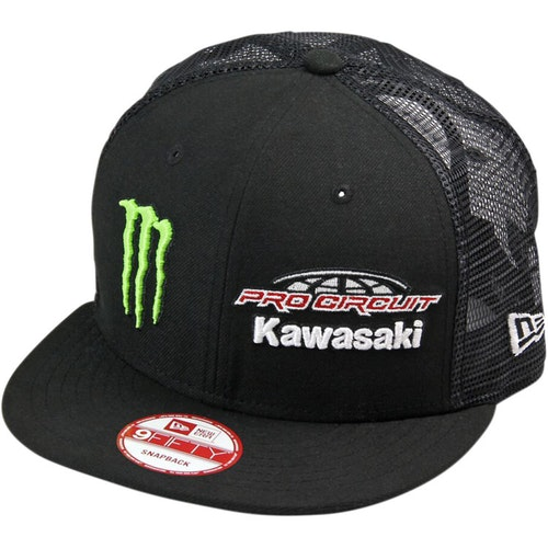 Pro Circuit Team Trucker Hat