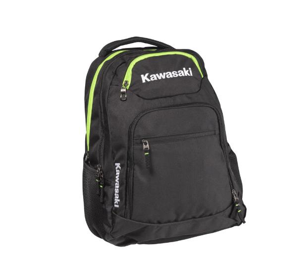 Kawasaki Ryggsäck