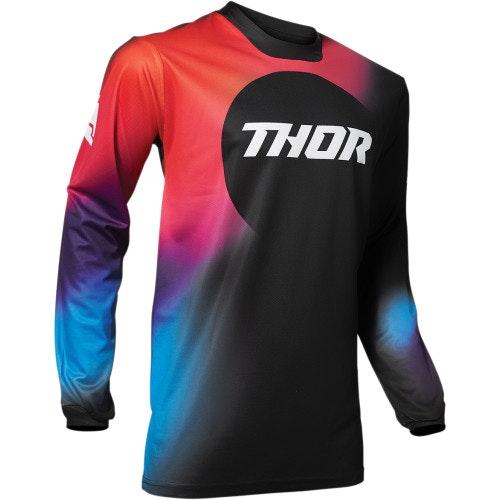 Thor Pulse Glow Crosströja