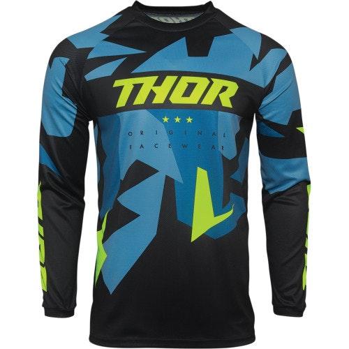 Thor Sector Warship tröja
