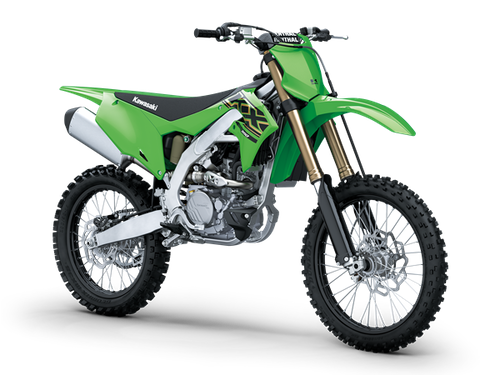 KX250 2021