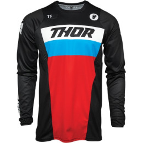 Thor Pulse Racer Crosströja