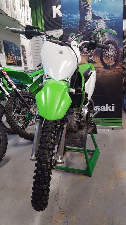 KLX 110 2020