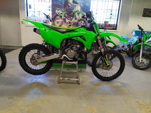 Kawasaki KX 85 2016