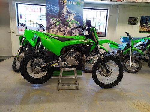 KX85 2020