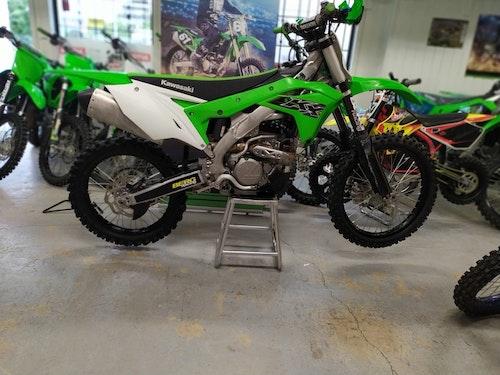 KX 250 2019