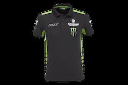 Kawasaki MX polo Tshirt
