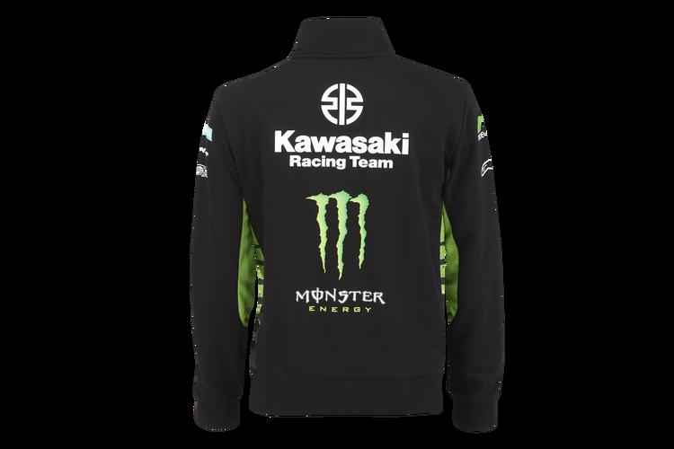 Kawasaki MX Tröja
