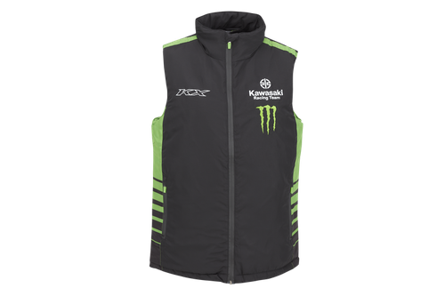 Kawasaki MX Body Warmer