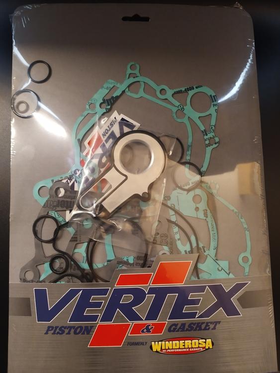 Packnings sats Vertex KTM/HGV 85