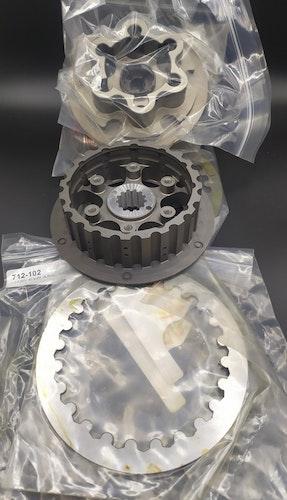 Rekluse Core EXP Kawasaki 450 KX&KLX