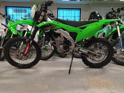 Kawasaki KX250 Enduro 2020