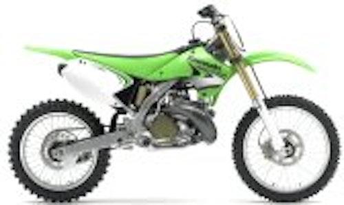 KX 250 2 t  1988-2008