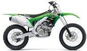 KXF 450 2006-2018