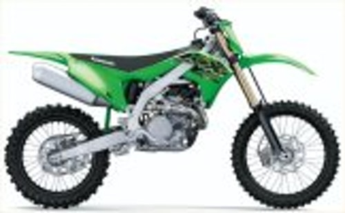 KX 450 2019-2021