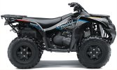 Atv Brute force 750 4x4i EPS 2015-2021