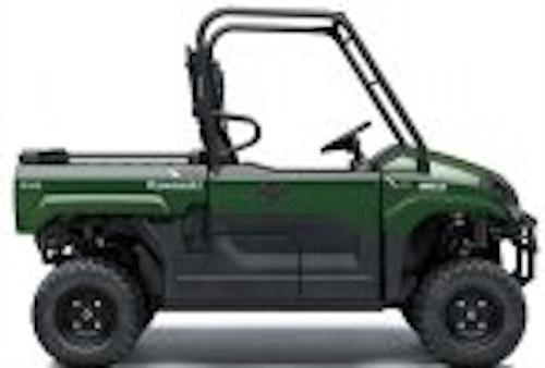 Mule Pro MX 700 2019-2021