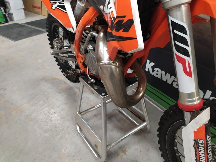 KTM 85 2020