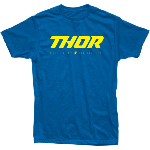Thor T-shirt Royal