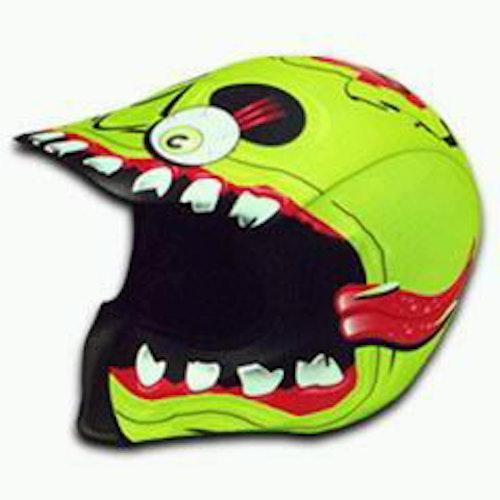 Helmet skinz | flera färger & mönster
