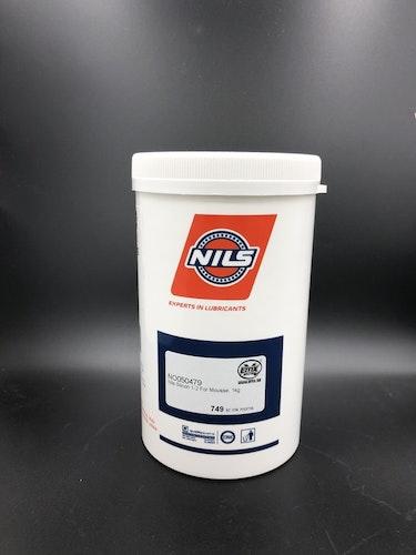 Nils silikon för mousse 1kg