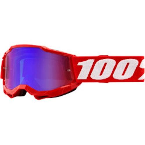 100% Accuri 2 Mirror lins Junior